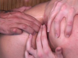 Streaming porn video still #9 from Wide Open Assholes