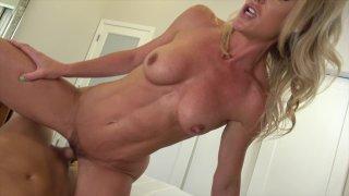 Streaming porn video still #6 from My Hot Horny Aunt