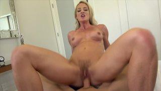 Streaming porn video still #7 from My Hot Horny Aunt