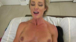 Streaming porn video still #8 from My Hot Horny Aunt