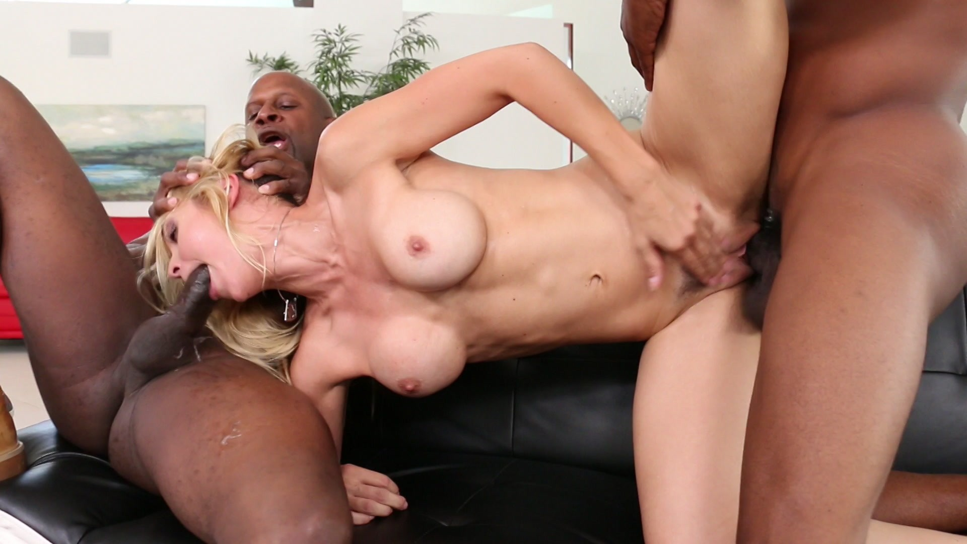 Busty redhead milf tana lea rides black dick all day streaming