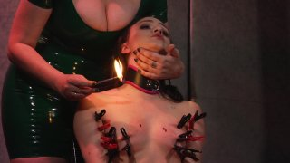 Screenshot #1 from Perversion And Punishment 11