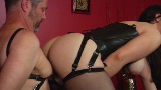 Streaming porn video still #7 from Perversion And Punishment 11