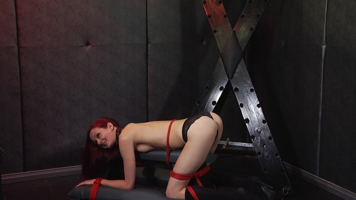 Streaming porn video still #1 from Perversion And Punishment 11