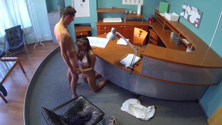 Streaming porn video still #3 from Naughty Nurses 2