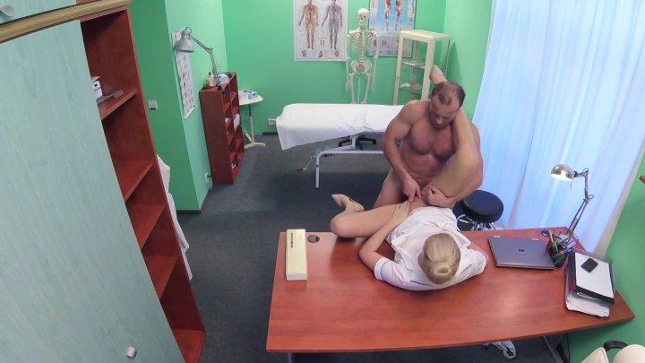 Streaming porn video still #4 from Naughty Nurses 2