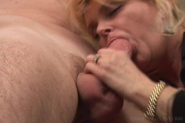 Streaming porn video still #1 from Granny Cocksuckers
