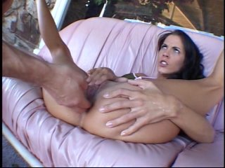 Streaming porn video still #5 from Young Anal Beauties
