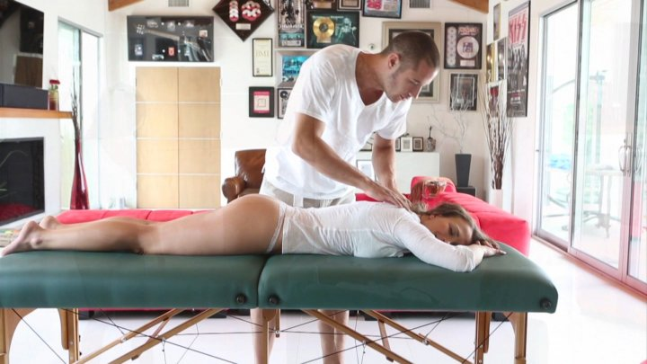 Streaming porn video still #5 from Erotic Massage Stories Vol. 2