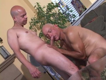 Men Sucking Each Others Dicks