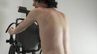 Streaming porn video still #8 from Transational Fantasies 9
