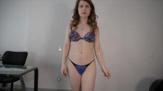 Streaming porn video still #1 from Transational Fantasies 9