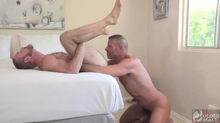 Streaming porn video still #1 from Lost Dads