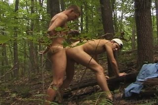 Streaming porn video still #1 from Bareback Bachelor Party, The