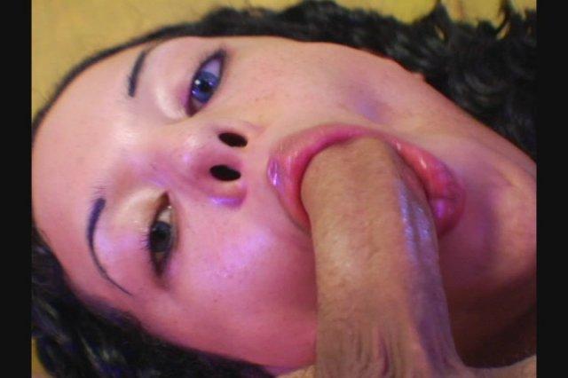 Streaming porn video still #1 from Suck My Tranny Cock 2
