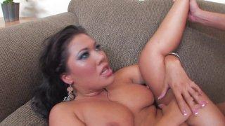 Streaming porn video still #9 from Natural & Nasty