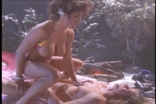 Streaming porn video still #8 from Frosty The Snow Ho
