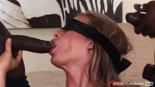 Streaming porn video still #2 from #Interracial 2