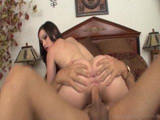 Streaming porn video still #1 from Backdoor Babes Vol. 2
