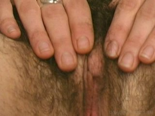 Streaming porn video still #7 from ATK Scary Hairy Vol. 4