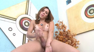 Streaming porn video still #9 from TS Playground 18