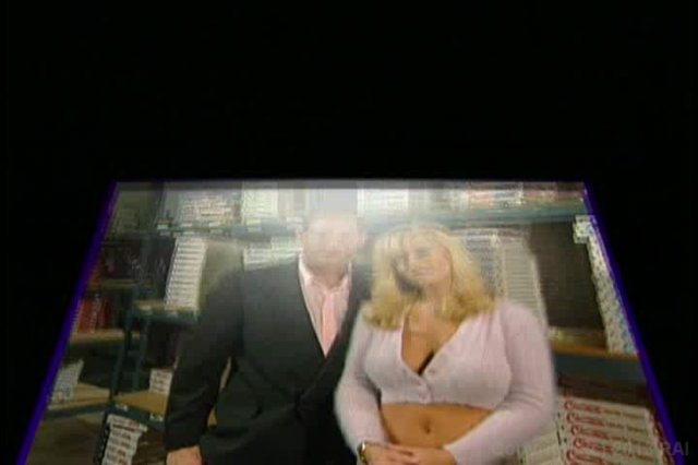 Streaming porn video still #1 from Bloopers 2