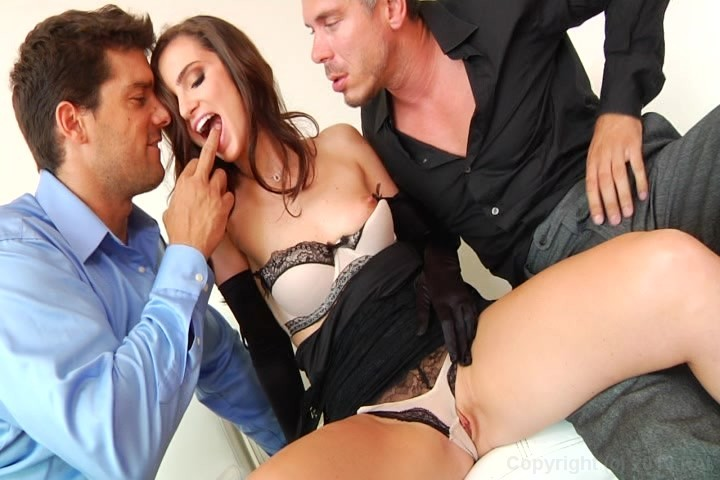 lily carter video