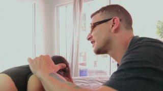 Streaming porn video still #1 from My Summer Internship: Pornstar
