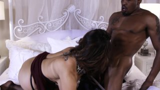 Streaming porn video still #3 from My Black Stepson