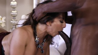 Streaming porn video still #4 from My Black Stepson