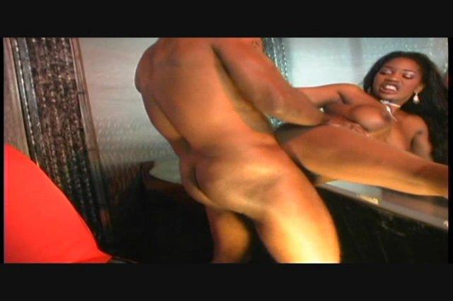 Streaming porn video still #2 from Dark Meat 6