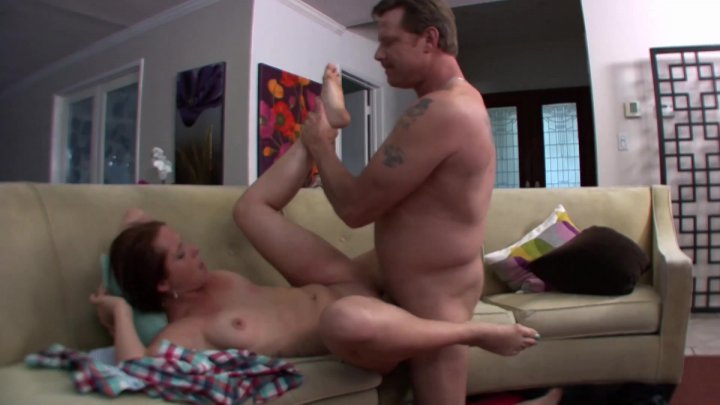 Streaming porn video still #1 from Babysitter Needed