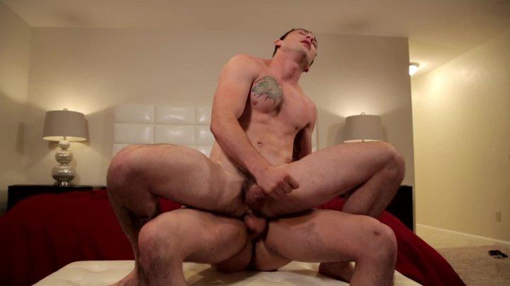 Streaming porn video still #2 from Breed Me, Stranger!