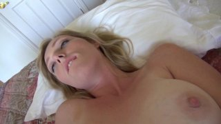 Streaming porn video still #3 from Hairy Creampies