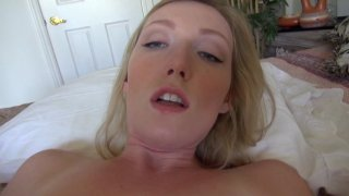 Streaming porn video still #4 from Hairy Creampies