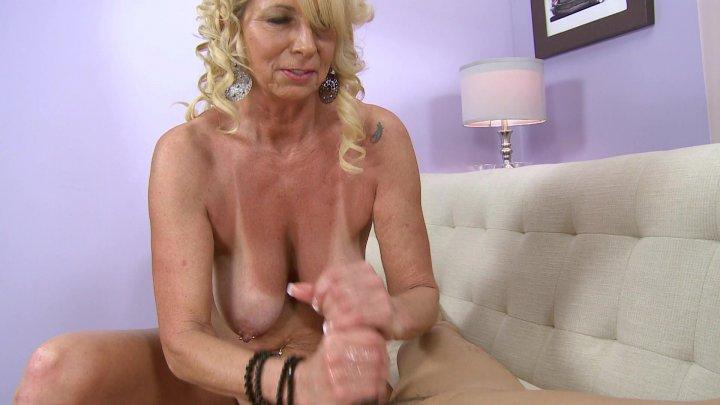 Streaming porn video still #1 from MILF Tugs Hardcut 7