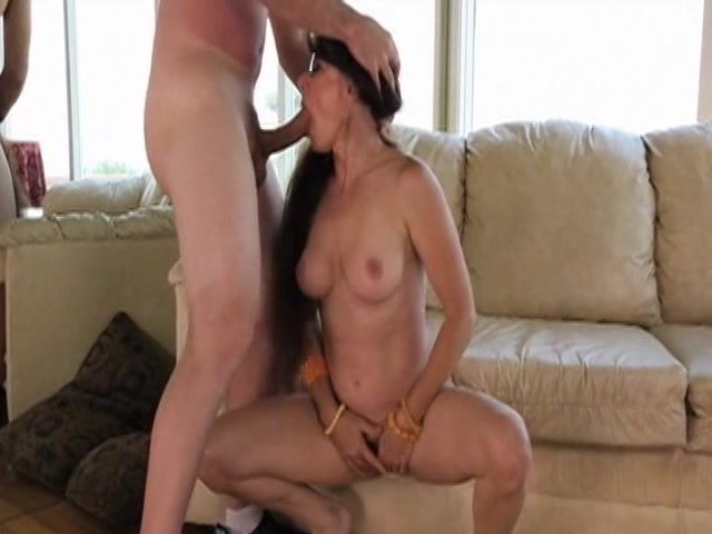 Streaming porn video still #13 from Making Cougars Cum
