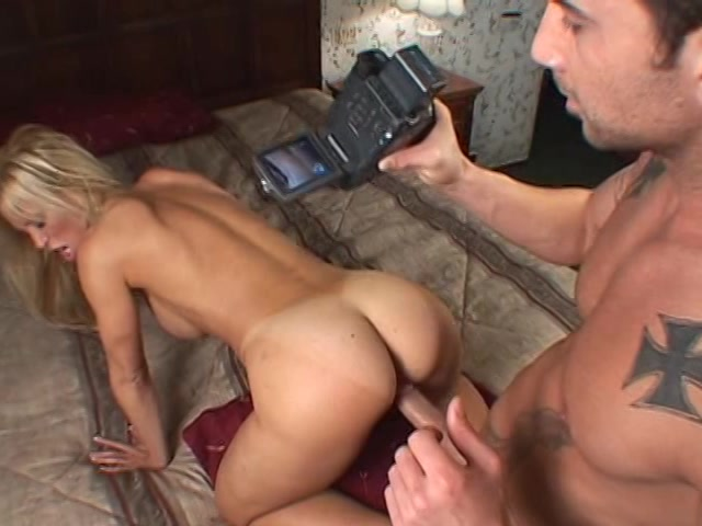 Streaming porn video still #4 from Making Cougars Cum
