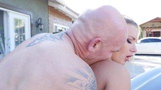 Streaming porn video still #4 from Boober