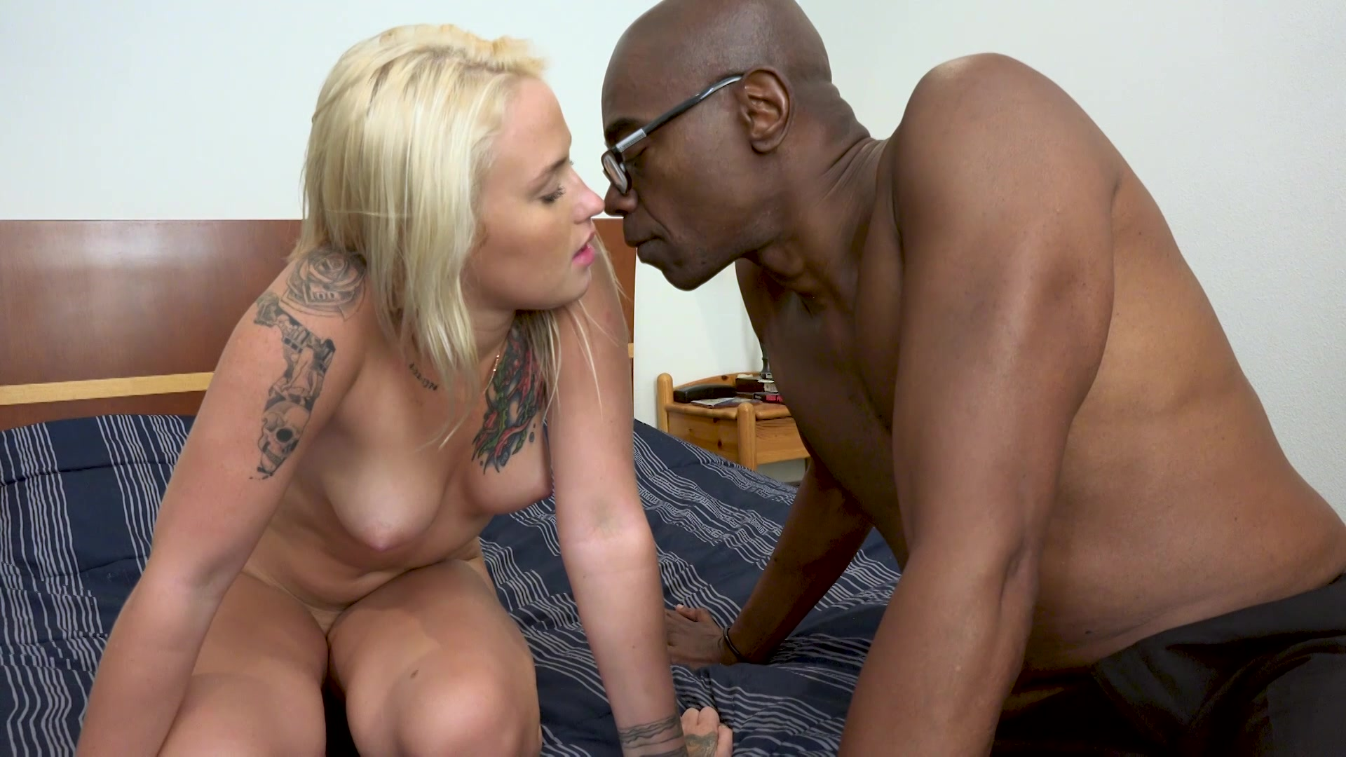 Ebony Teen Streaming Porn