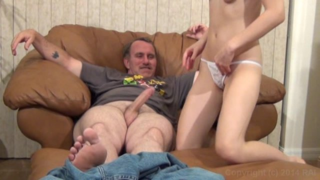 Streaming porn video still #1 from Family Traditions