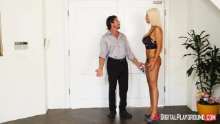 Streaming porn video still #21 from Empty Nesters