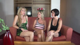 Streaming porn video still #1 from Real American Swinger Stories 2