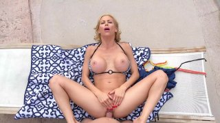 Streaming porn video still #5 from Twisted Family Secrets