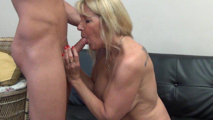 Streaming porn video still #1 from Bianca's Family Album