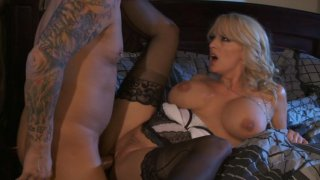 Streaming porn video still #8 from Stormy Trumps All - Wicked 4 Hours