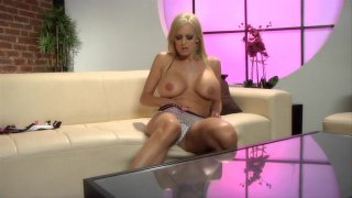 Streaming porn video still #5 from Stormy Trumps All - Wicked 4 Hours