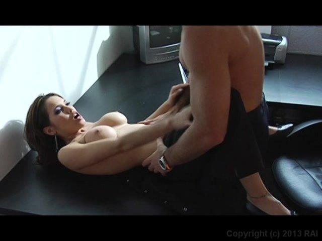 Streaming porn video still #1 from Playgirl's Hottest Sex On The Job