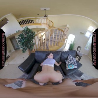 Babysitter Ava Has A Big Ass And Titties video capture Image