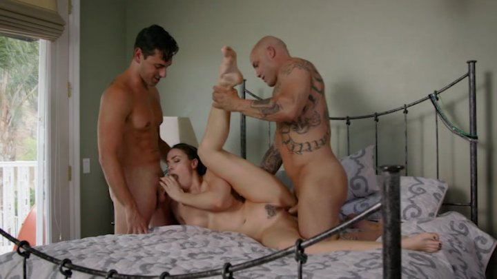 Streaming porn video still #4 from Group Sex 12